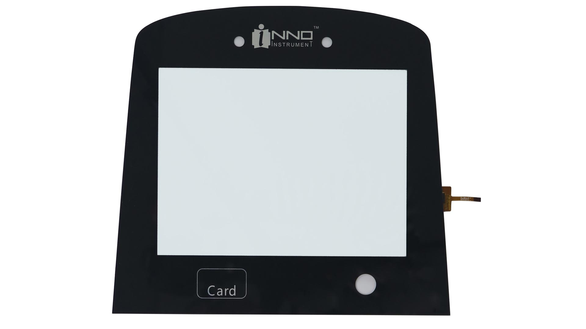 15.6 inch G+G Structure Projected Capacitive Touch Panel for Access Control Machine