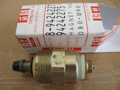 spply diesel injection parts ve pump parts magnet valve 94174820 12V long