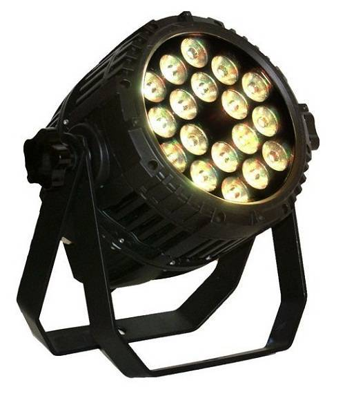 sell LED Par Can waterproof 18x15W