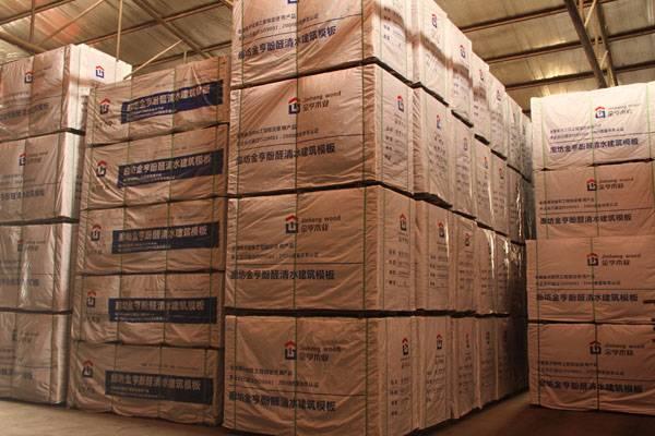poplar core veneer plywood hot sell