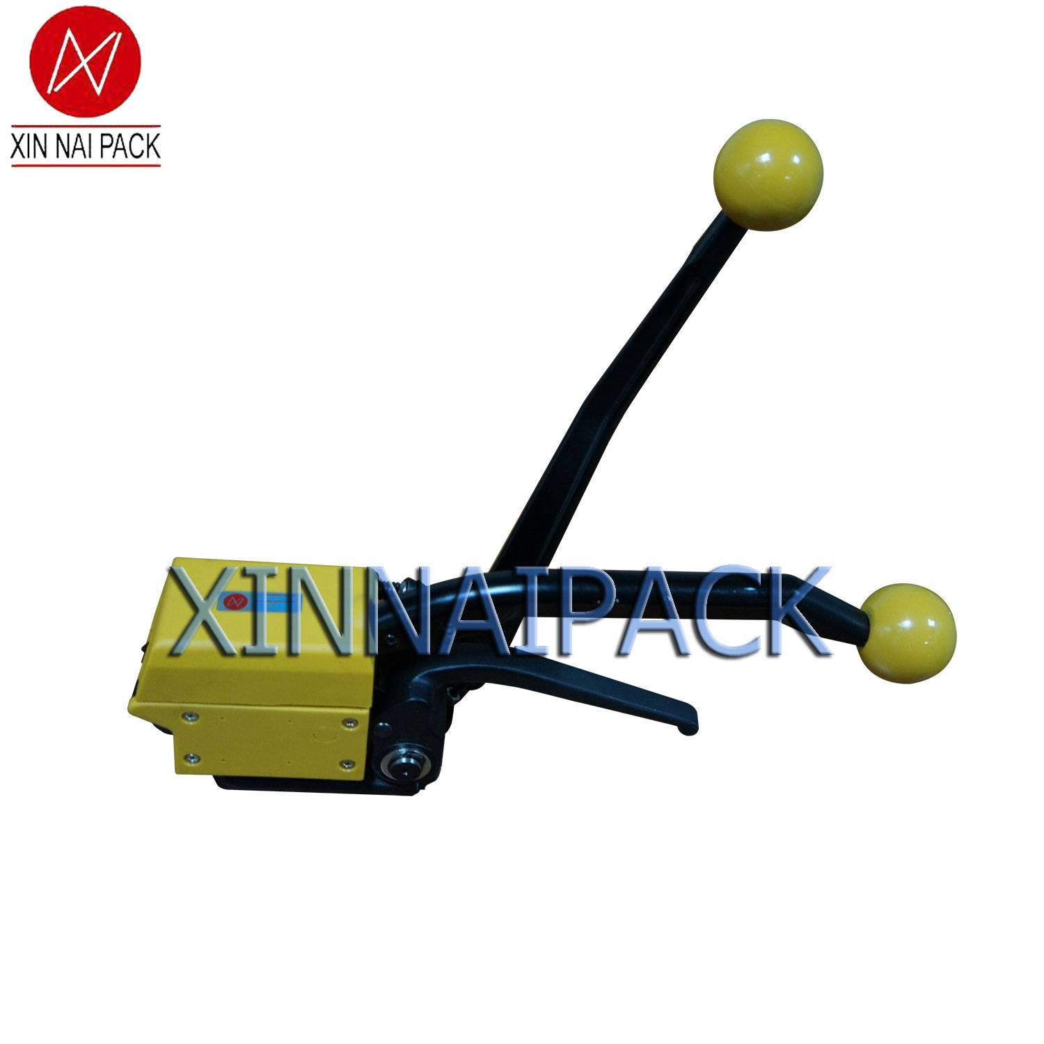 A333 sealless manual metal strapping tools