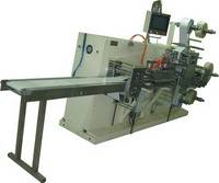 Paraffin Gauze Dressing Packaging Machine