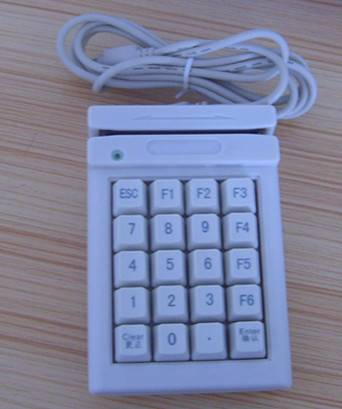 password keyboard