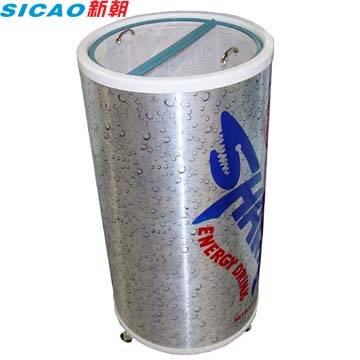 Can Cooler,round cooler,energy drink promotion