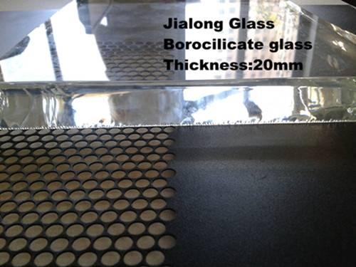 Borocilicate glass