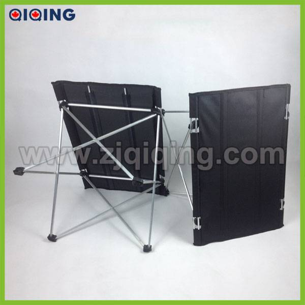 2014 new hot sale HQ-1050F Outdoor Furniture Aluminium Folding Table