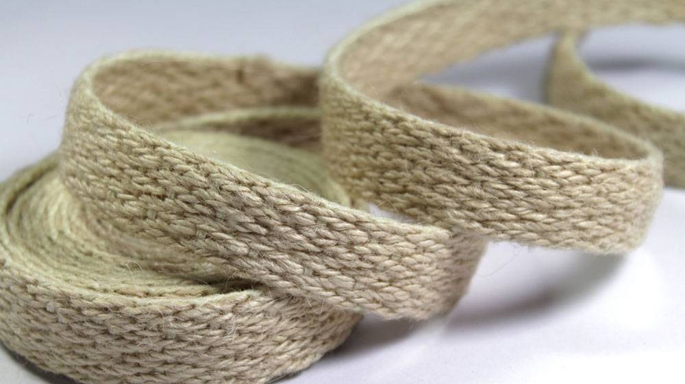 Supplying of Jute Webbing Tape/ Roll, Jute Fabrics & others Jute Goods Products from Bangladesh.