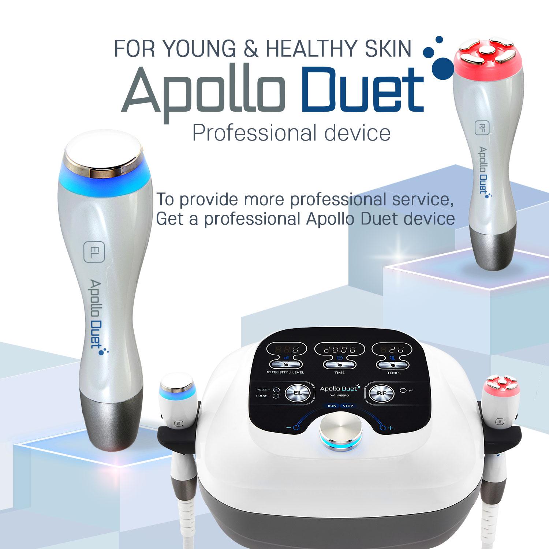 Cryo Electroporation & bipolar RF_ Apollo Duet