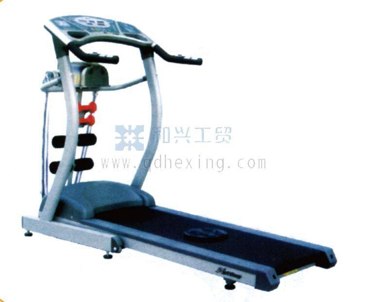 Sell Electric Multi-function Treadmill