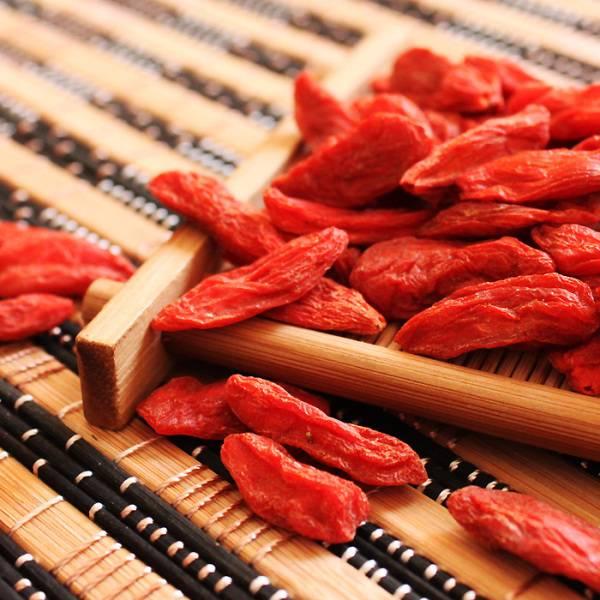 Super Fruit Goji Berry From Ningxia Zhongning