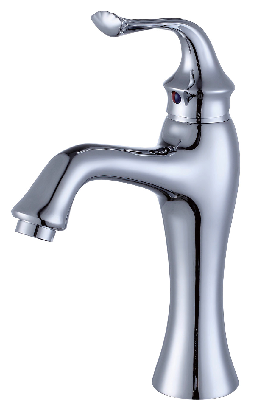 High quality single lever wash basin faucet mixer tap