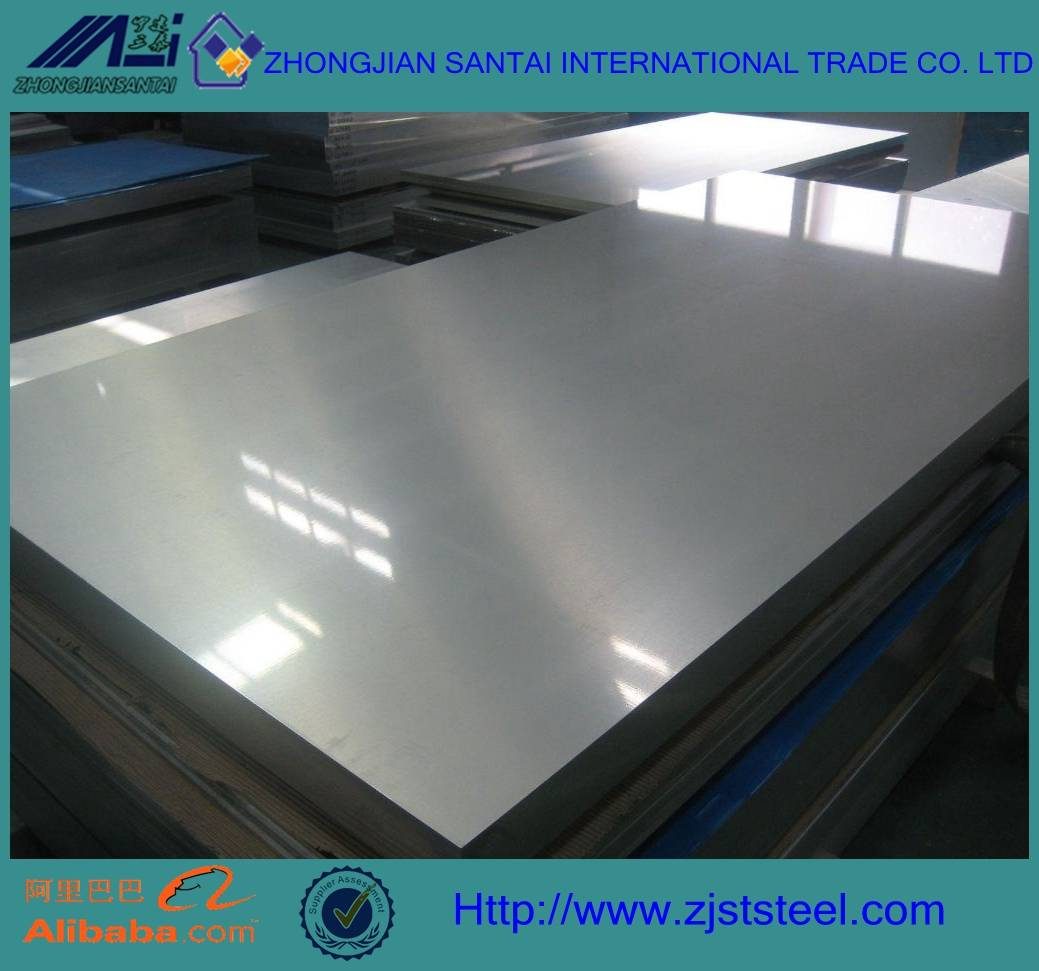 SS400 Q235B A36 S235JR Hot rolled plate from china suppliers
