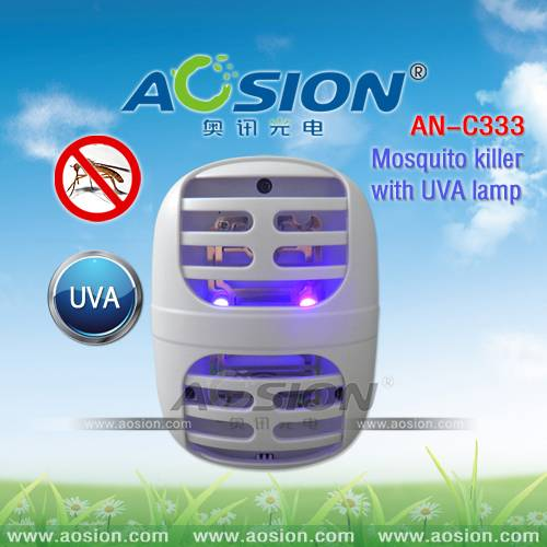 Electronic Mosquito Killer with UV light