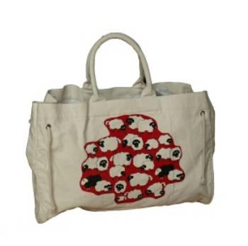 Eco-Friendly Canvas Tote Bag Wholesale