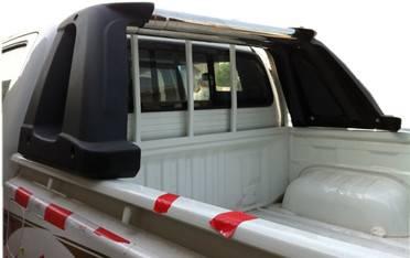 TY1077-PU Roll Bar For Toyota Hilux Vigo 13+