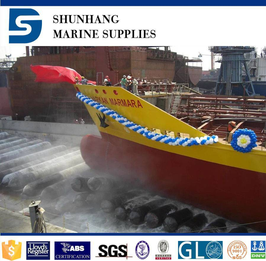 Hot sales world widely used high flexible pneumatic marine rubber heavy lifting airbag