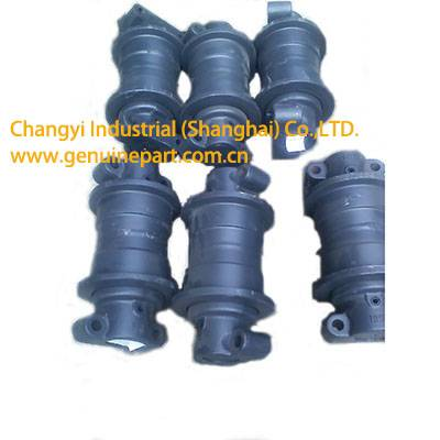Lower roller assy Hyundai excavator parts Construction machinery parts
