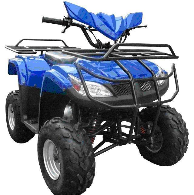 Electric ATV, Electric Quads 450W