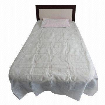 disposable bed sheet,pillow cover,bed cover