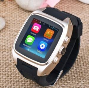 Android Watch Mobile Phone and 3.0m Pixel