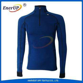 Winter Men warm breathable shirt Sports & Leisure