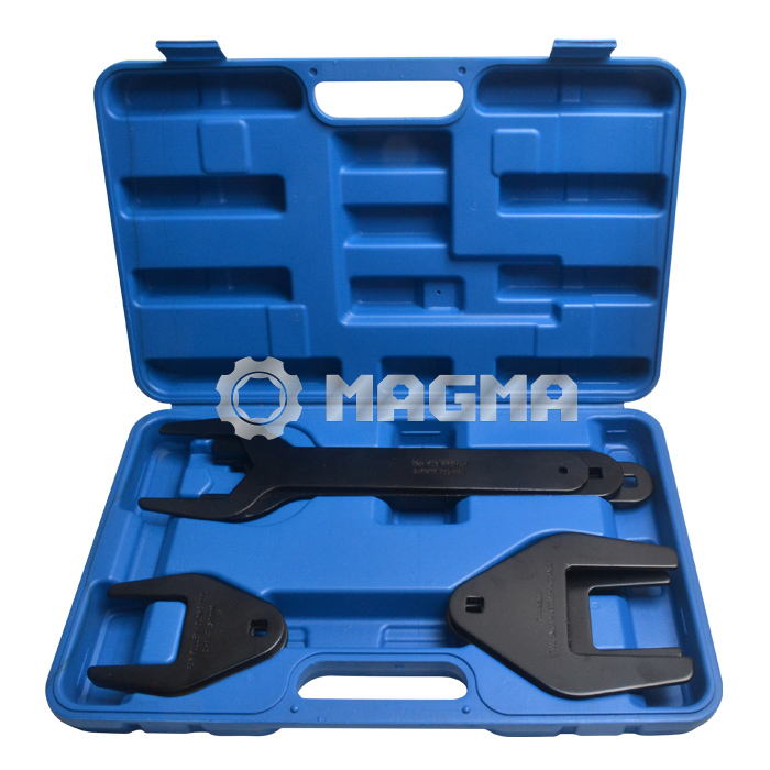 10PCS Fan Clutch Wrench Set-Auto Repair Tools (MG50712)
