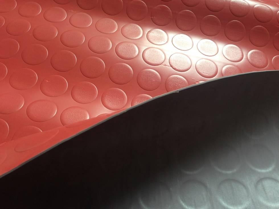 sell pvc car(coin) mat