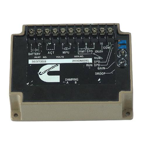 sell control panel