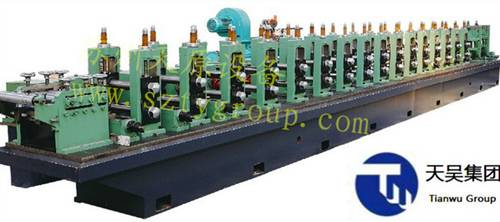 Supply Hollow Guide Rail Production Line