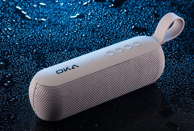 OKA 2017 bluetooth speaker