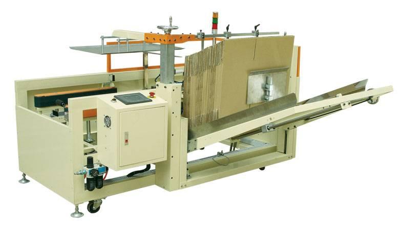 GPK-40 Automatic carton erector