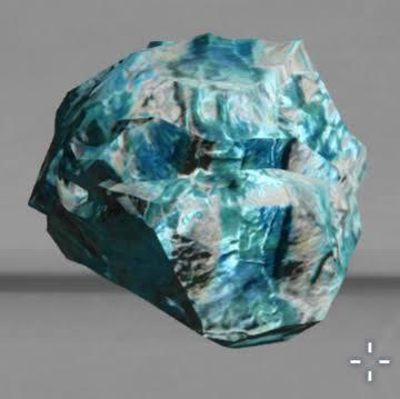 Cobalt ore 30%