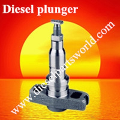Diesel Plunger MW
