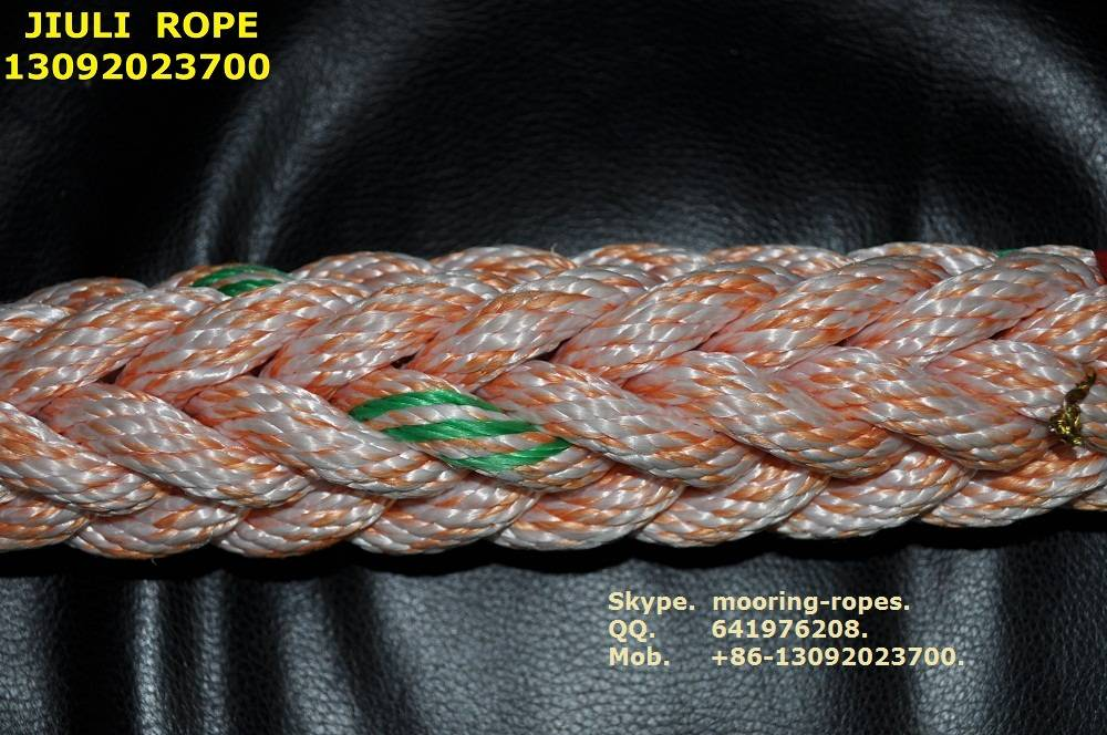 TUF FLEX ROPE