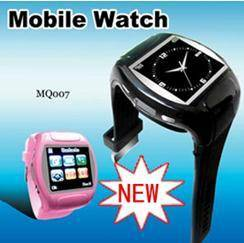 Sell MQ007 watch phone from wholesaler