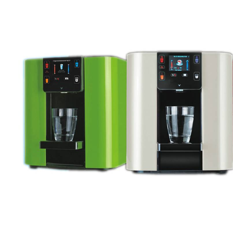 TFT LCD Display Hot & Cold Water Purifier with UV