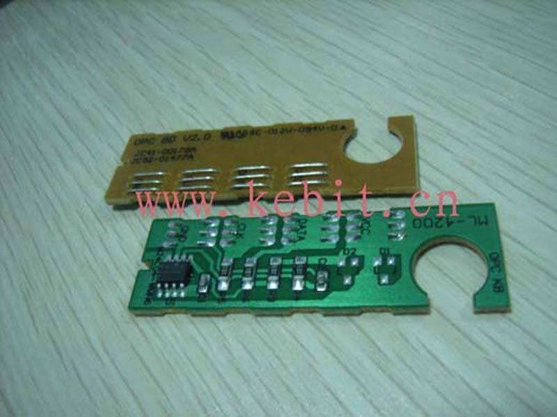 toner cartridge chip for samsung 4200