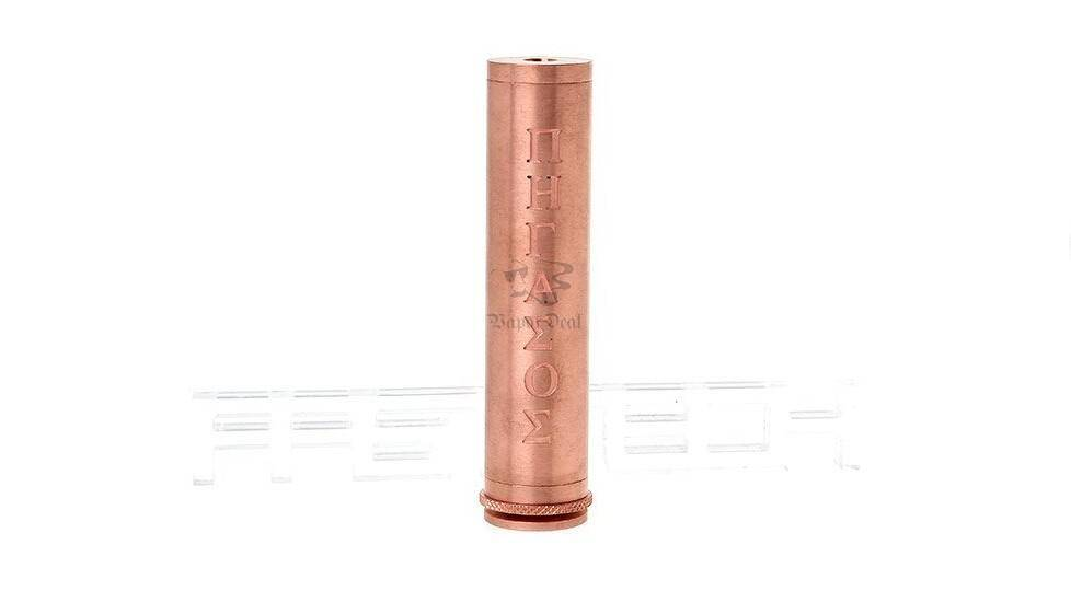 Wholesale - Free DHL Shipping Pegasus Style Mechanical Mod clone copper 18650 fit Stillare Taurus Lo
