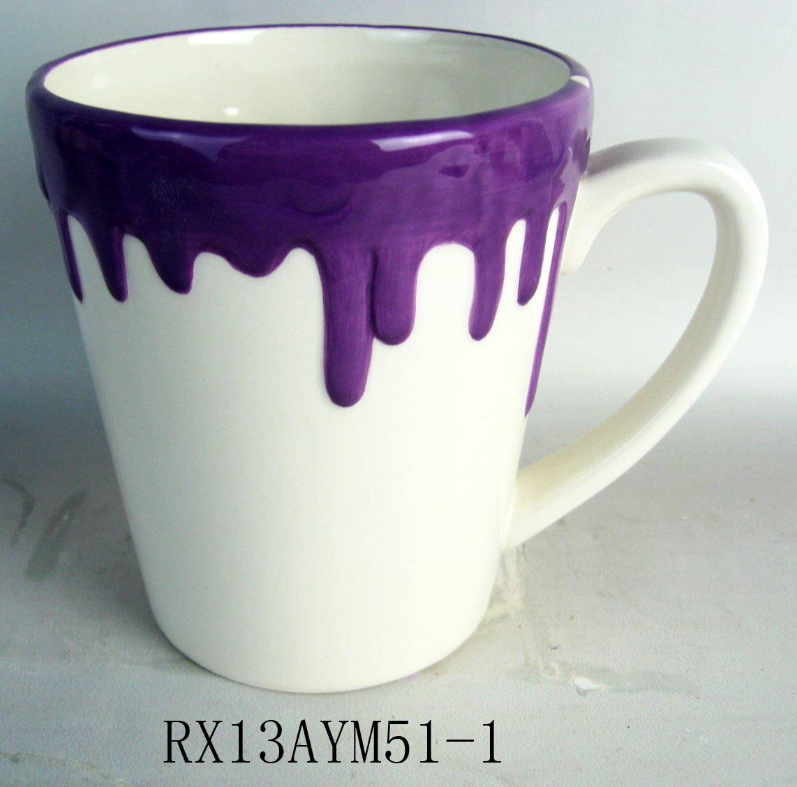2014 NEW design high quality Customized ceramic mug with best price
