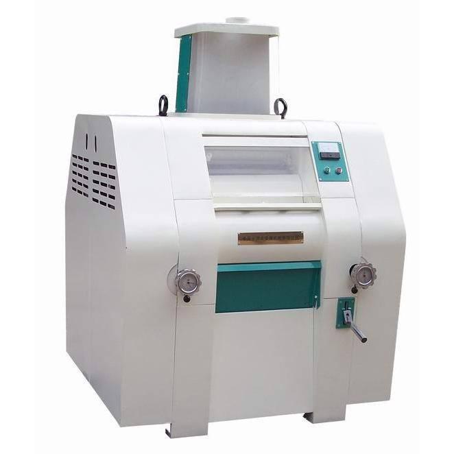 flour machinery