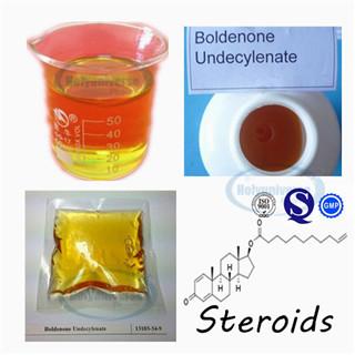 Boldenone Undecylenate/ Equipoise