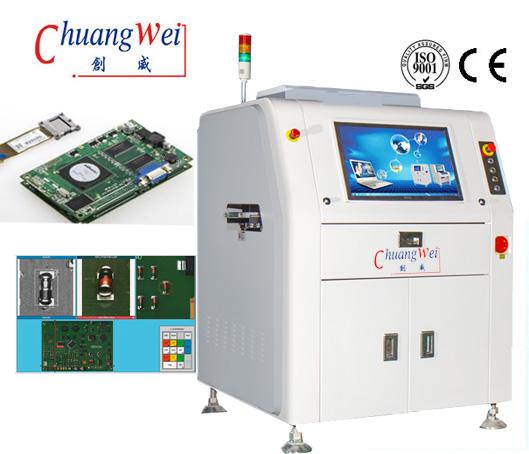 Inspection-High-Precision Pcb Solder Paste AOI,CW-Z6