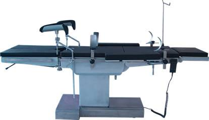 electrical integrated operating table(model:B2)