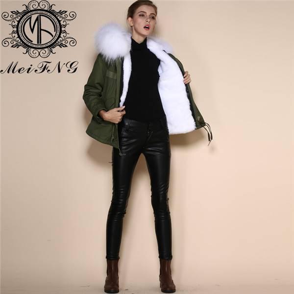 Online shopping parka jacket for women/men
