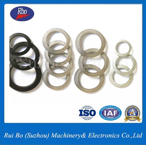 Stainless Steel Fastener DIN9250 Lock Washer with ISO