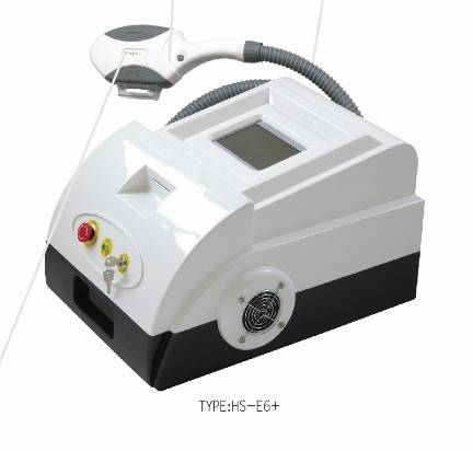 Sell elight hair removal machine