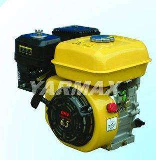 YM160 gasoline engine