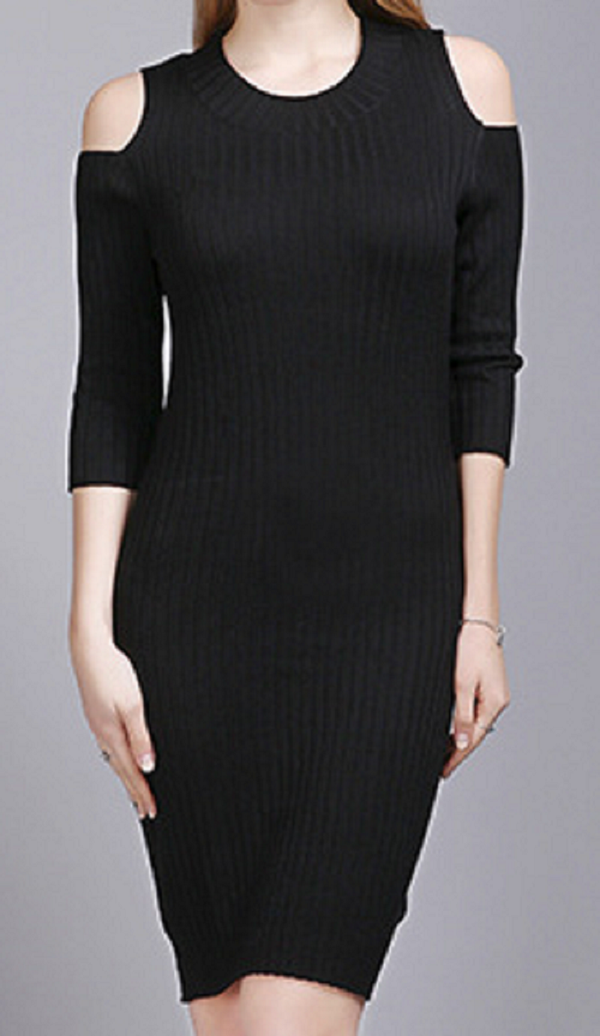 fashion ladies hot sale tunic body long length