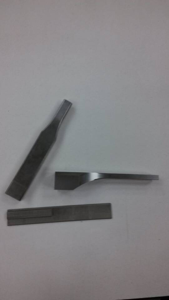tungsten carbide flat pin,ejector pin and profile pin made in china