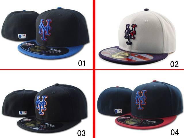 MLB newyork mets 04